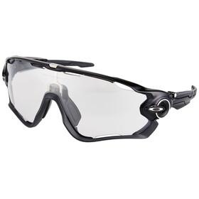 Oakley Jawbreaker - Lunettes cyclisme - noir